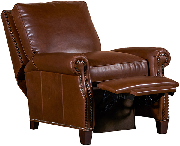 Austin Leather Recliner